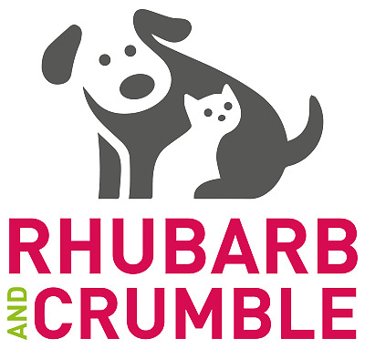 Rhubarb and Crumble
