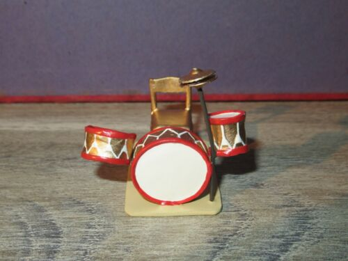 CBG mignot nine-create your decors-belle battery for jazz 4 inches long