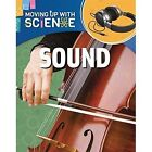 Sound by Peter Riley (Paperback, 2016)