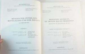 Auctiones-AG-Basel-Muenzen-der-Antike-und-Neuzeit-Nr11-1980-Auktionskatalog-B6176