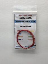 Model Car Distributor Black 7 Wires 1//24 1//25 V6 6 Cylinder