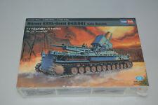 F LOW COST 82908 HOBBYBOSS 1//72 GERMAN MUNITIONSSCHLEPPER Pz.Kpfw.IV Ausf