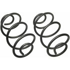 Coil Spring Set Rear Moog 6103
