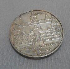 10 Euro Österreich Kepler und Eggenberg Münze VZ bis ST
