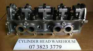 FORD-MAZDA-ECONOVAN-TELSTAR-COURIER-B2000-NEW-CYL-HEAD-COMP-WITH-VRS-GASKETS