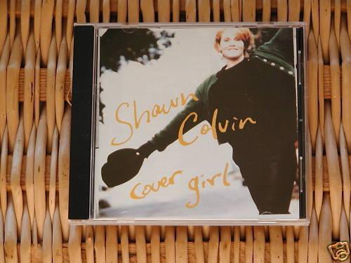 SHAWN COLVIN Tipp der Fachpresse atemberaubende Frauenstimme