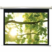 Vutec 01-evir072096a A-seies Wall Ceiling Projection Screen 120 Diagonal