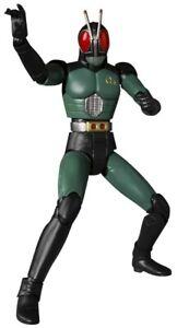 Bandai-S-H-Figuarts-Kamen-Rider-BLACK-RX-Renewal-Ver-Action-Figure-FROM-JAPAN