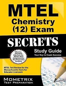 MTEL-Chemistry-12-Exam-Secrets-Study-Guide-MTEL-Test-Review-for-the-Massachu