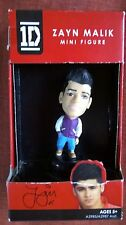 Zayn Malik 1D One Direction Mini Figure Figurine