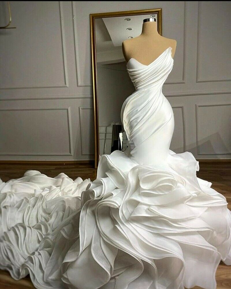 Wedding Dress Tips – What To Look For