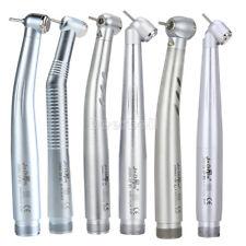 Nsk Pana Max Style Dental Push Button High Speed Handpiece Led Air Turbine Kit