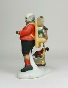 Dept-56-HV-Series-Christmas-Village-Porcelain-People-Clock-Maker-with-Clocks