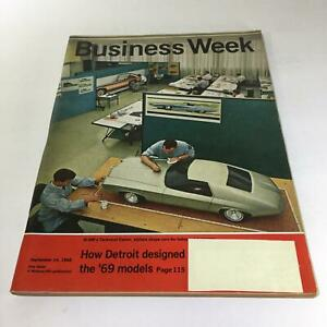 Business-Week-Magazine-Sept-14-1968-How-Detroit-Designed-the-039-69-Models