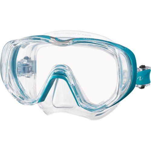 Tusa M-3001 Freedom Tri-Quest Dive Mask