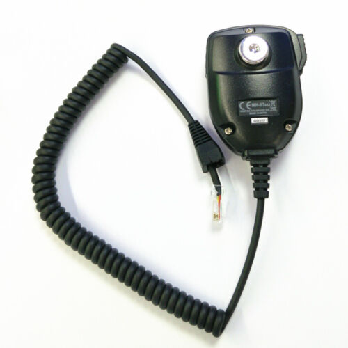 MH-67A8J Shoulder Mic for Yaesu FT-450 FT-897D Vertex VX-2108