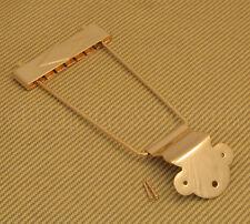 TP-0410-002 Diamond Gold Trapeze Tailpiece Hollow Body Jazz Gibson Guitar