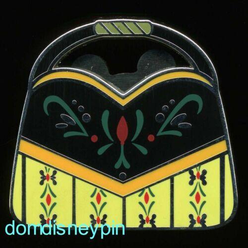 Frozen ! Anna Disney Pin Character *Handbag* Purse Mystery Collection