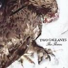 The Throes by Two Gallants (CD, Jun-2007, Alive)