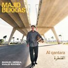 Al Quantara [Digipak] by Majid Bekkas (CD, May-2014, Igloomondo)