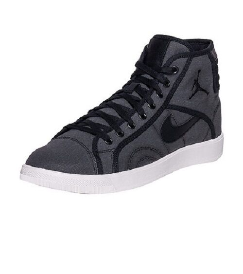 819953-011 Men's Air Jordan Sky High OG Shoe!! BLACK/BLACK-SAIL!! New shoes for men and women, limited time discount