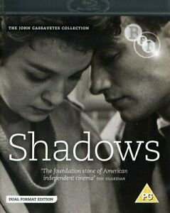 Shadows (The John Cassavetes Collection) (DVD and Blu-ray) [1959] [DVD]