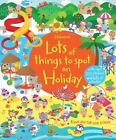 Lots of Things to Spot on Holiday by Hazel Maskell (Paperback, 2015)