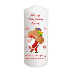 Personalised-Santa-Candle-Secret-Stocking-Gift-Keepsake-Mum-Nan-Friend-Large