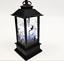 Castle-Halloween-Vintage-Hanging-Party-Light-Decor-Lantern-LED-Lamp-Pumpkin miniatura 17