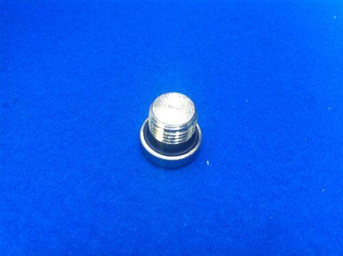 Cosworth plenum air charge capteur de température d/'obturation plug