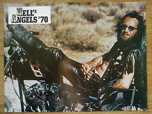 Hell s Angel 69 Details