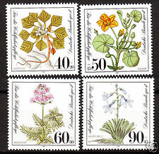 BRD 1981 Mi. Nr. 1108-1111 Postfrisch LUXUS!!!