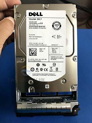 DELL ST3300657SS F617N 0F617N 300GB 15K SAS 3.5 LFF 6Gbps HDD
