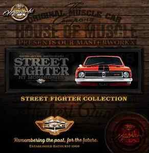HOLDEN-HT-MONARO-GTS-STREET-FIGHTER-HOUSE-OF-MUSCLE-ACRYLIC-ART-PRINT