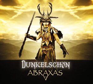 DUNKELSCHON-Abraxas-CD-Digipack-2017
