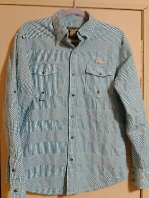 Clothing, Shoes & Accessories Delicious Live Mechanics Mens Large Long Sleeve Button Up Casual Button-down Shirts