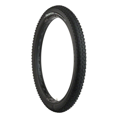 "Panaracer Fat-B-Nimble Fat Bike Tire //// 27.5 x 3.50/"" //// Black //// Folding"