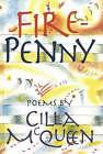 Fire Penny by Cilla McQueen (Hardback, 2005)