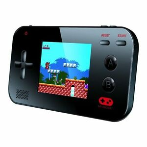 dreamgear my arcade gamer v portable handheld w 220 built