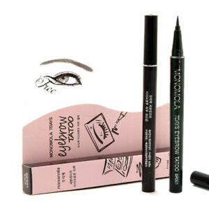 Brown-7-Days-Waterproof-Eye-Brow-Eyebrow-Tattoo-Pen-Liner-Long-Lasting-Makeup