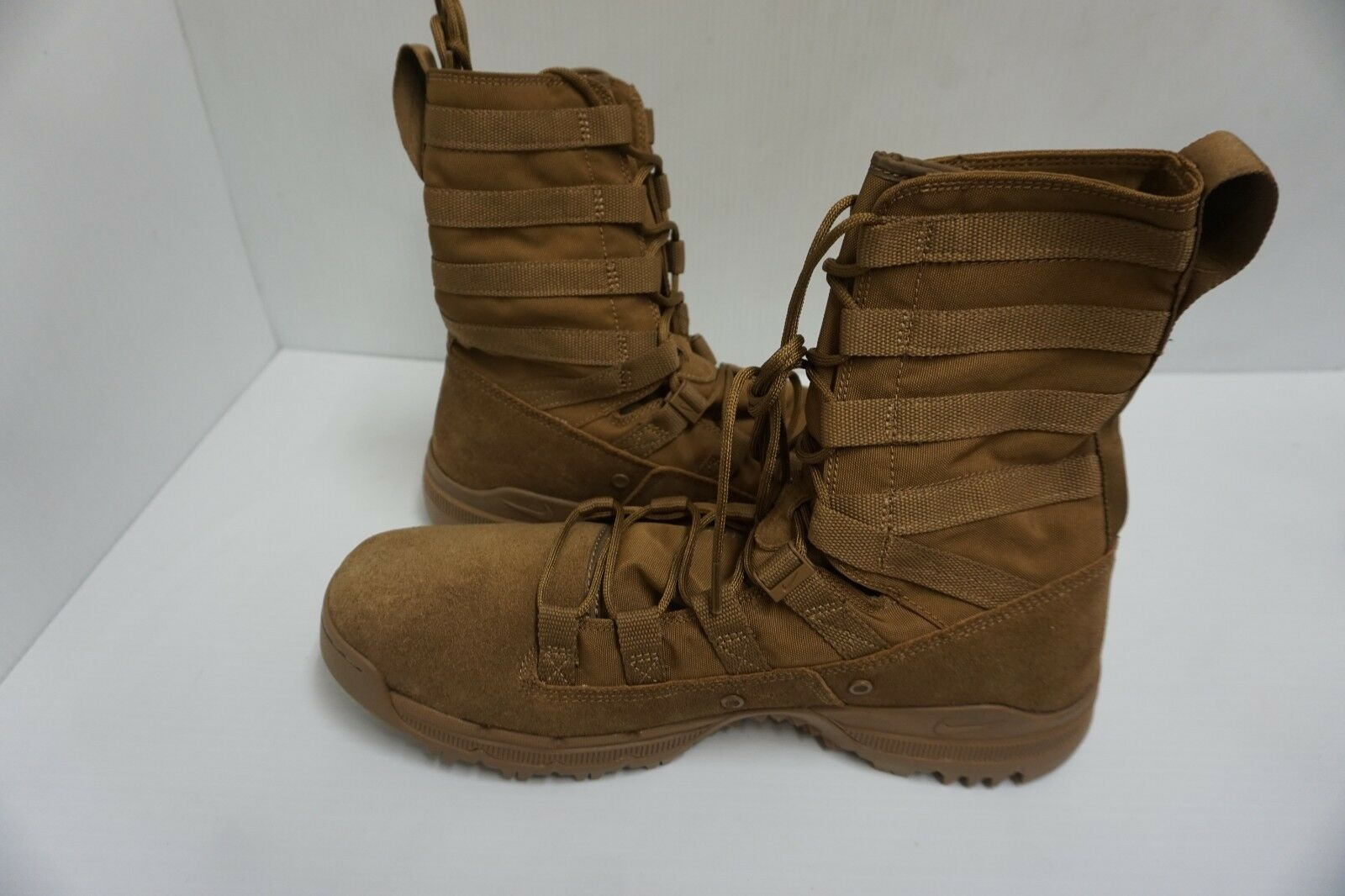 Nike SFB gen 2 8  leather hiking boots size 13 men new