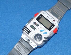 d1f5ecf8c0d Não Está Funcionando Tiger Relógio De Pulso Eletrônico Fala Menino ...