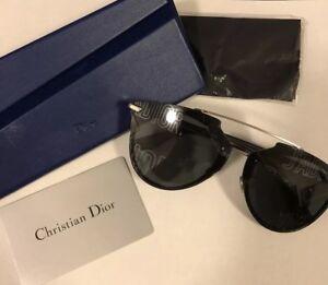 New Sunglasses Msrp495TaxEbay J'adior Reflective Reflected Dior CxBoedr