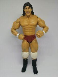Tito-Santana-WWE-Clasico-Superstars-Jakks-figura-2004-serie-4-WWF-lucha-libre