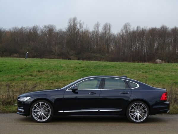 Volvo S90 2,0 T4 190 Inscription aut. - billede 2