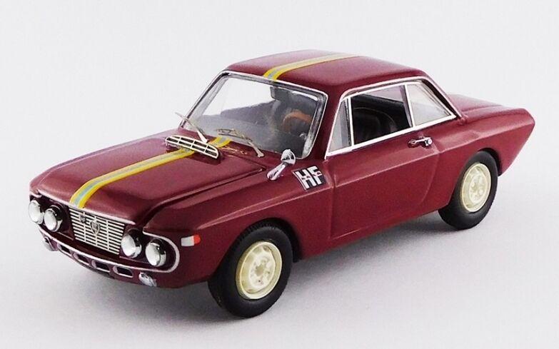 barato en línea BEST MODEL BES9646 - Lancia Lancia Lancia Fulvia 1300 HF presentation Janvier - 1966   1 43  muchas concesiones