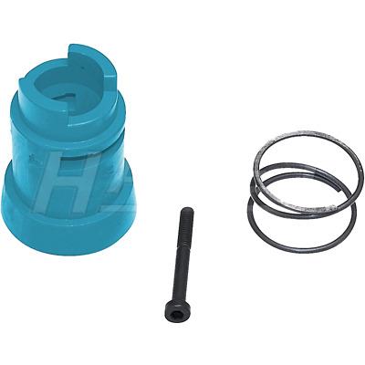 Twist Lock 6110-27 Hazet Remplacement Set