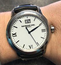 Raymond Weil 5576 Tradition Quartz Watch - Gents - **GREAT CONDITION**