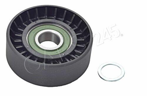 Tensioner Pulley V-Ribbed Belt Fits 5751.F6