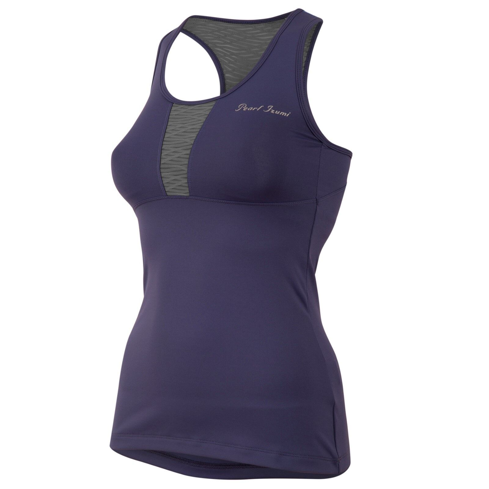 Pearl Izumi Womens Fly Sport Tank Shirt Purple Med  Fitness Running Cycling NEW  customers first